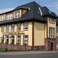 Pension Haus Saarland