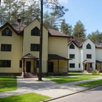 Zdjęcia hotelu: Isloch-Park, Rakov