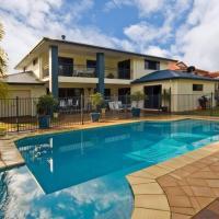 Hotelfoto's: henry, Windaroo