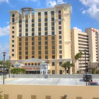 Hotel Pictures: Ramada Plaza Resort & Suites International Drive Orlando, Orlando