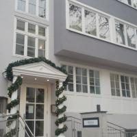 Zdjęcia hotelu: XENIOS APARTMENTS Frankfurt, Frankfurt nad Menem