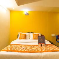 Hotellbilder: Hotel Blue Moon by Sky Stays, Ahmedabad