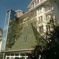 Fotos del hotel: Ivan Da Mariya Guest House, Lazarevskoye