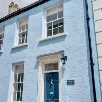 Hotel Pictures: Shipwrights Cottage, Tenby