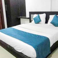 Fotos de l'hotel: 2 BHK Apartment in HSR Layout, Bengaluru(18C7), by GuestHouser, Bangalore