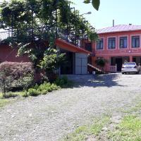 Hotellikuvia: Guest House suliko, Gorgadzeebi