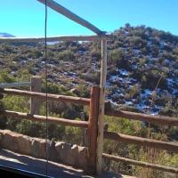 Fotos do Hotel: Cabañas Mirador Azul, Potrerillos