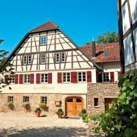 Hotelbilleder: Landgasthof Jagstmühle, Heimhausen