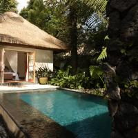 Special Offer - Experience Ubud Package at One-Bedroom Private Pool Villa
