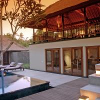 Two-Bedroom Residence Pool Villa