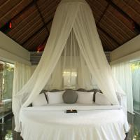 One-Bedroom Suite Luxury Pool Villa