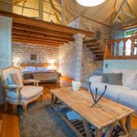 Hotellbilder: Artsistas Houses, Aristi