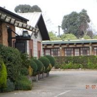 Hotel Pictures: Comfort Inn Mahogany Park, Cranbourne
