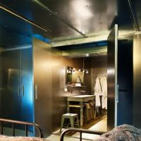 New York Suite