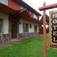 Hotel Pictures: Hotel Raices, Victoria
