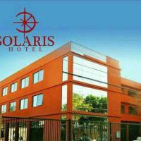Фотографии отеля: Hotel Solaris, Vallenar