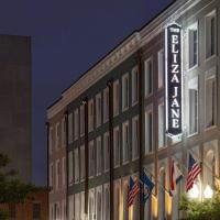 Hotel Pictures: The Eliza Jane New Orleans - in the Unbound Collection by Hyatt, New Orleans