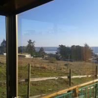 Hotelbilleder: cabañas playa hermosa, Pichilemu