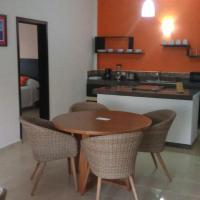 Hotel Pictures: Jacarandas Centro 2 Beds, Puerto Vallarta
