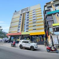 Hotelbilder: OYO 3718 Ameerpet, Hyderabad