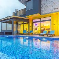 Hotellikuvia: Villa Aşkım, Kalkan