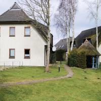 Hotelbilleder: Two-Bedroom Apartment in Pruchten, Pruchten