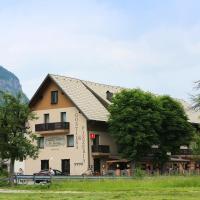Zdjęcia hotelu: Hostel Pr Pristavc, Bohinj