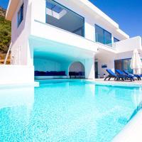 Hotellikuvia: Villa En Tepe 2, Kalkan