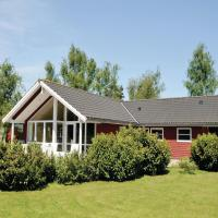 Fotos del hotel: Four-Bedroom Holiday Home in Vaggerlose, Bøtø By