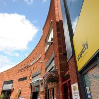 Photos de l'hôtel: Staycity Aparthotels Arcadian Centre, Birmingham