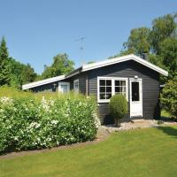 Hotel Pictures: Two-Bedroom Holiday Home in Vaggerlose, Bøtø By