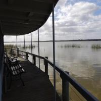 Hotellikuvia: PS Federal Retreat Paddle Steamer Goolwa, Goolwa