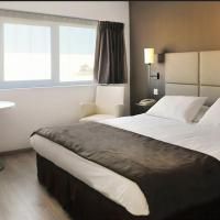 Hotel Pictures: Séjours & Affaires Courbevoie Grande Arche, Courbevoie