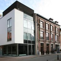 Zdjęcia hotelu: Hotel De Groene Hendrickx, Hasselt