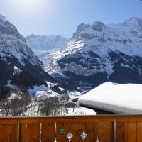 Hotelbilder: Gasthof Panorama, Grindelwald