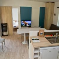 Hotellbilder: Tornade, Dirbach