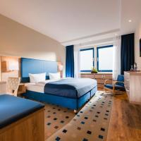 Photos de l'hôtel: Baltic Hotel Zinnowitz, Zinnowitz