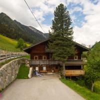 Zdjęcia hotelu: Ferienhaus Unterbrunnhaus, Finkenberg