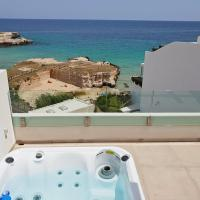 Zdjęcia hotelu: Anna Apartment's Luxury in front of the SEA, Monopoli
