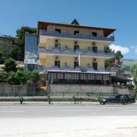Hotelbilleder: Qiqi Hotel, Gjirokastër