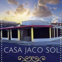 酒店图片: Casa Jaco Sol, 雅科