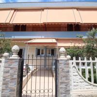 Zdjęcia hotelu: Apartments Luiza, Ksamil