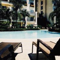 Zdjęcia hotelu: Jaco Bay Apartamento Trilogía, Jacó