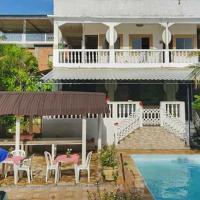Hotel Pictures: Sitio Recanto Do Paraiso, Marapicu