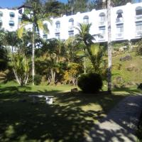 Hotel Pictures: Apartamento nas Toninhas, Ubatuba