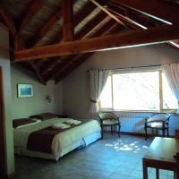 Hotellikuvia: Las Golondrinas - UF 319, San Martín de los Andes