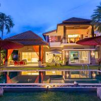 Fotos de l'hotel: Villa Danny, Rawai Beach