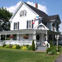 Hotel Pictures: Delft Haus Bed & Breakfast, Centreville