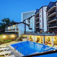 Hotelfoto's: Orlitsa Hotel, Gelendzjik
