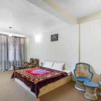 Hotellbilder: 1 BR Guest house in Old Manali, Manali (3104), by GuestHouser, Manāli